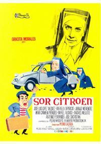 Sor Citroen (1967) plakat
