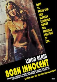 Born Innocent (1974) plakat