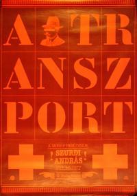A Transzport (1981) plakat