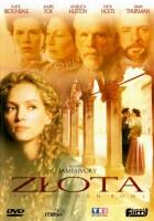 plakat - Złota (2000)