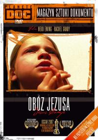 Obóz Jezusa (2006) plakat