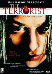 Theeviravaathi: The Terrorist