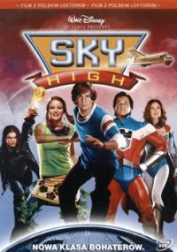 Sky High (2005) plakat