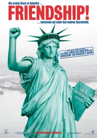 Przyjaźń! (2010) plakat
