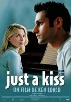 Czuły pocałunek