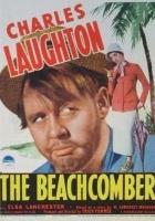 Człowiek morza (1938) plakat