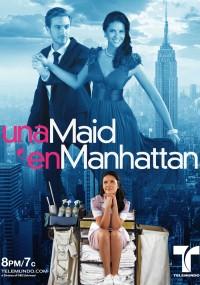 Pokojówka na Manhattanie (2011) plakat