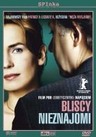 plakat - Bliscy nieznajomi (2004)