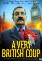 A Very British Coup (1988) plakat