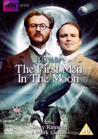 The First Men in the Moon (2010) plakat