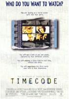 plakat - Timecode (2000)