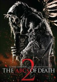 ABCs of Death 2 (2014) plakat