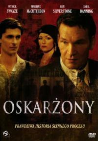 Oskarżony (2008) plakat