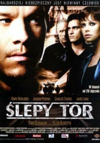 Ślepy tor (2000) plakat