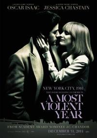 Rok przemocy (2014) plakat