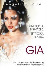 Gia (1998) plakat