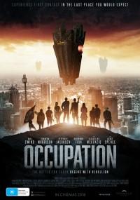 Occupation (2018) plakat
