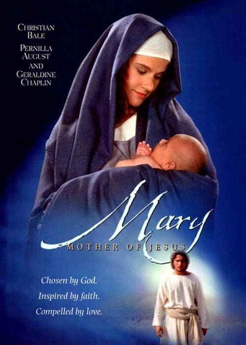 Maria, Matka Jezusa