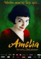 plakat - Amelia (2001)