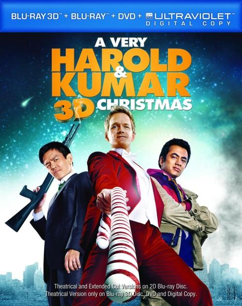 Harold i Kumar: Spalone święta online na Zalukaj TV