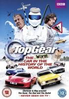 plakat - Top Gear: Najgorszy samochód w historii (2012)