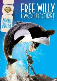 Uwolnić orkę (1993) plakat