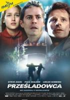 plakat - Prześladowca (2001)