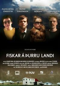 Fiskar á Þurru Landi (2013) plakat