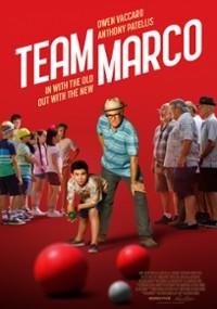 Team Marco (2019) plakat
