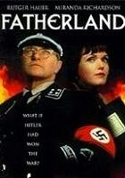 plakat - Vaterland - Tajemnica III Rzeszy (1994)