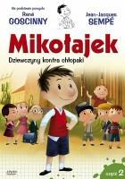plakat - Mikołajek (2009)