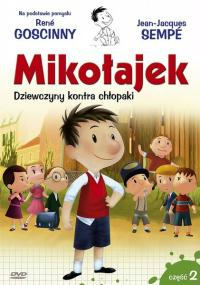 Mikołajek (2009) plakat