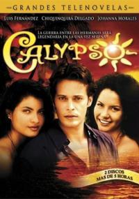 Calypso (1999) plakat
