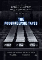 plakat - The Poughkeepsie Tapes (2007)