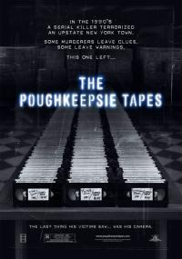 The Poughkeepsie Tapes (2007) plakat