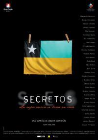 Secretos (2008) plakat