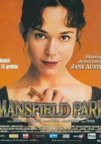 Mansfield Park (1999) plakat