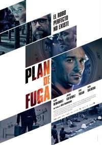 Plan ucieczki (2016) plakat