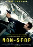 plakat - Non-Stop (2014)