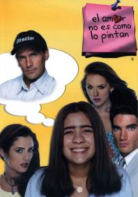 Miłość inna niż mówią (2000) plakat