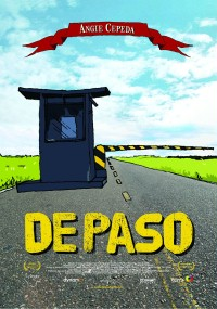 Passing By (2008) plakat