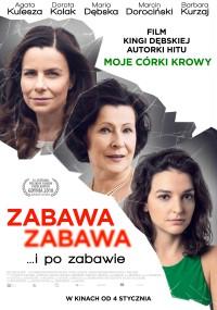 Zabawa zabawa (2018) plakat