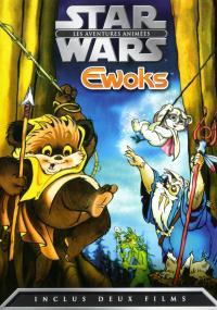 Ewoki (1985) plakat