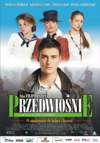 Przedwiośnie (2001) plakat