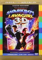 Rekin i Lava: Przygoda w 3D