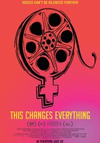 To zmienia wszystko (2018) plakat
