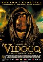 plakat - Vidocq (2001)