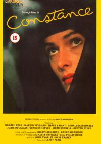 Constance (1984) plakat