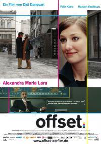 Rumuński romans (2006) plakat