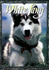 Biały Kieł (1993) plakat